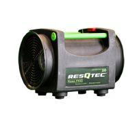 МОБИЛЬНЫЙ ВЕНТИЛЯТОР Compact Airblast 8″ series (ResQtec)