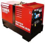 Дизельныйсварочный генератор 400А DSP 400 YSX (MOSA)