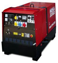 Дизельныйсварочный генератор 500А DSP 500 PS (MOSA)