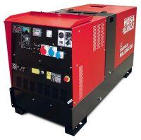 Дизельныйсварочный генератор 600А DSP 600 PS (MOSA)