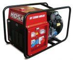 Бензиновый генератор 10,4 кВт GE 12000 HBS/GS (MOSA)
