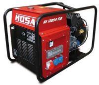 Дизельный генератор 9,6 кВт GE 12054 KD (MOSA)