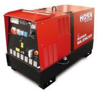 Дизельный генератор 12,0 кВт GE 15 PSX (MOSA)