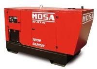 Дизельный генератор 132 кВт GE 165 PS (MOSA)