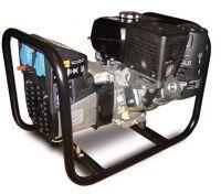 Бензиновый генератор 2,9 кВт GE 3500 KBS (MOSA)