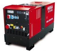 Дизельный генератор 26.4 кВт GE 35 PSX (MOSA)