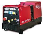 Дизельный генератор 32,0 кВт GE 40 VSX (MOSA)
