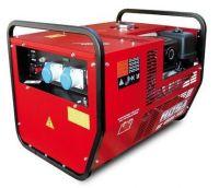 Бензиновый генератор 4,4 кВт GE 4500 SX - SXE (MOSA)