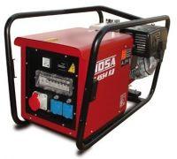 Дизельный генератор 3,2 кВт GE 4554 KD (MOSA)