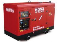 Дизельный генератор 36,8 кВт GE 45 YSX (MOSA)