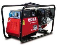 Бензиновый генератор 6.0 кВт GE 7000 BS/GS (MOSA)