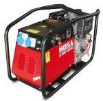Дизельный генератор 5,4 кВт GE 7000 KDES/GS (MOSA)
