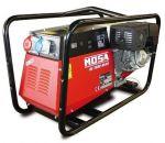 Бензиновый генератор 6,0 кВт GE 7500 BS/GS (MOSA)