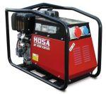 Дизельный генератор 5 кВт GE 7500 KDES/GS (MOSA)