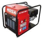 Бензиновый генератор 6,0 кВт GE 7554 HBS-L (MOSA)