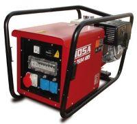 Бензиновый генератор 6,0 кВт GE 7554 HBS (MOSA)