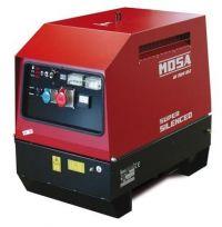 Дизельный генератор 5,6 кВт GE 7554 YSX (MOSA)