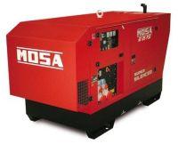 Дизельный генератор 70,4 кВт GE 85 PSX (MOSA)