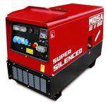 Дизельный генератор 7.2 кВт GE 8 YSXC (MOSA)