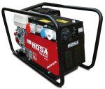 Бензиновыйсварочный генератор 155А TS 200 BS EL (MOSA)