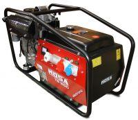 Дизельныйсварочный генератор 250А TS 250 KD EL (MOSA)