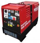 Дизельныйсварочный генератор 350А TS 350 YSX BC (MOSA)