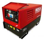 Дизельныйсварочный генератор 400А TS 400 KS - KSX EL (MOSA)