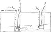 Комплекты для гидроиспытаний (Nova Siria)