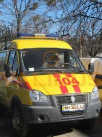 Аварийно – восстановительная машина для газовой службы (Газель «Бизнес») АВМ-ГАЗ-2705 (VALIDUS)
